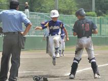 栃木県学童野球 第2日   ソシオスポーツクラブ …