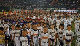 茨城県高校野球速報
