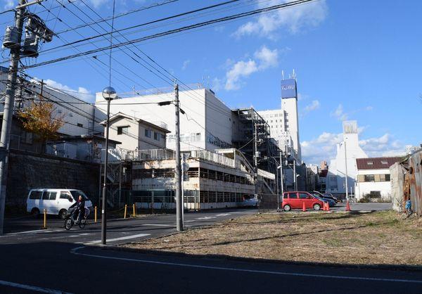 東武宇都宮駅周辺の活性化へ 空き地活用、まず9日にプレイベン…