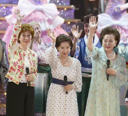 女優の八千草薫さん死去 映画、舞台と幅広く活躍|全国の