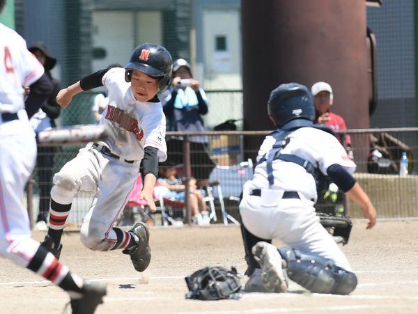 全日本学童軟式野球大会マクドナルドトーナメント …