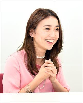 大島優子 11月22日放送のバラエティ番組「#nakedEve」にゲスト出演した