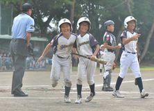 一般財団法人 栃木県野球連盟学童 -