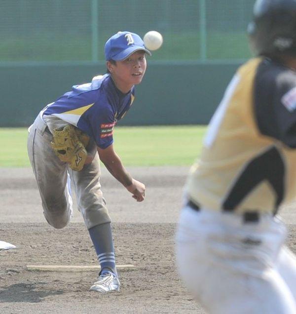 したらば 野球 栃木 学童 市 栃木西学童のホームページ
