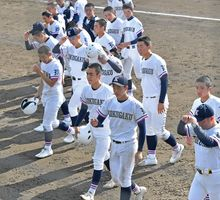 野球 健 大 高崎 R元秋大会