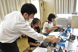下野新聞Webサイトリンク写真