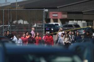 米、学校で小6女児が銃発砲 アイダホ、生徒ら3人負傷 全国の ...