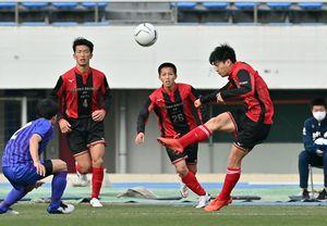 サッカー 矢板 中央 高校