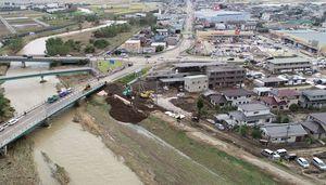 佐野 市 浸水